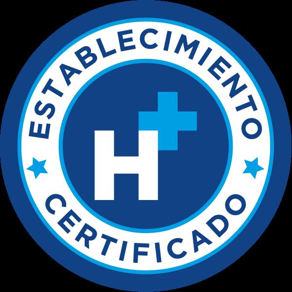 Certificado H+