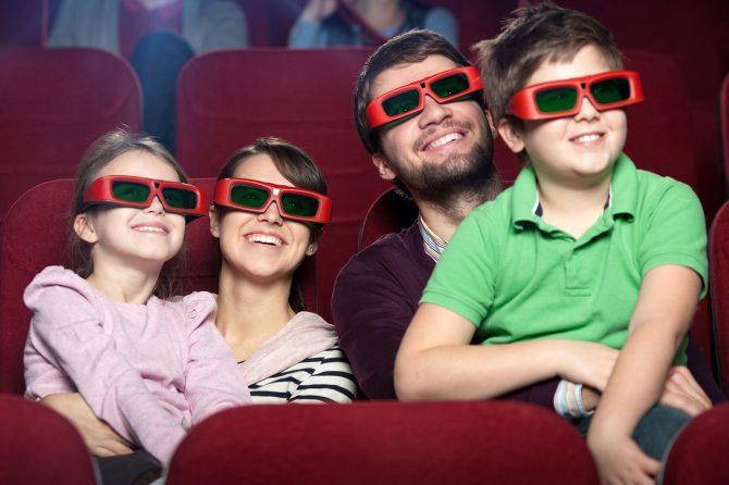 Ciclo mensual de cine-forum