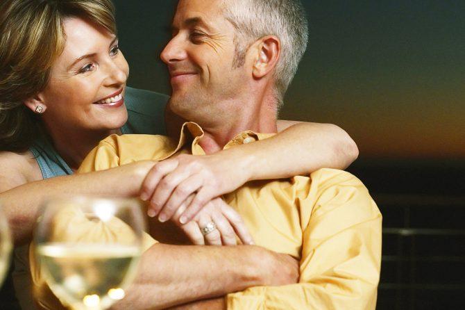 Resolución pacífica de conflictos en pareja