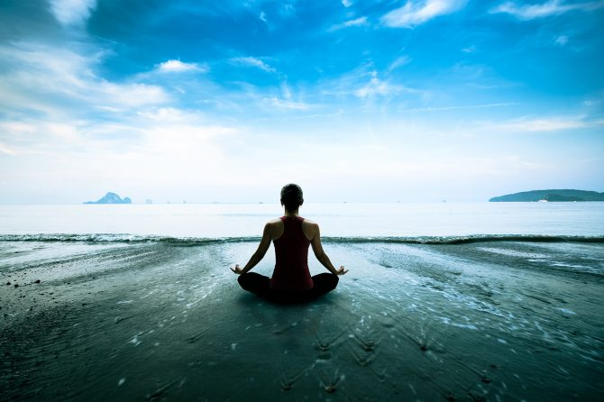 Sesiones de práctica de Mindfulness